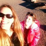 Lillian and Camilla February 2018 Date Day 2.23.18 #9