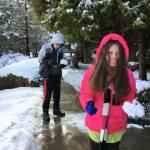 Fun in the Snow Vintage 3.16.18 #1