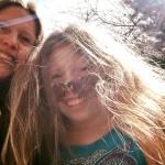 Lillian and Camilla April 2018 Date Day 4.9.18 #16