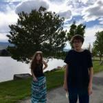 Team TLC Walk Vintage lake 5.20.18 #9