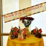 Volunteer Gifts for Lillian and Camilla from Library 4.19.18 #2