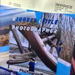 Biggest Little Photographer Books from LeRue 6.27.18 #1
