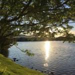 Sunset Walk Vintage Lake 6.22.18 #7