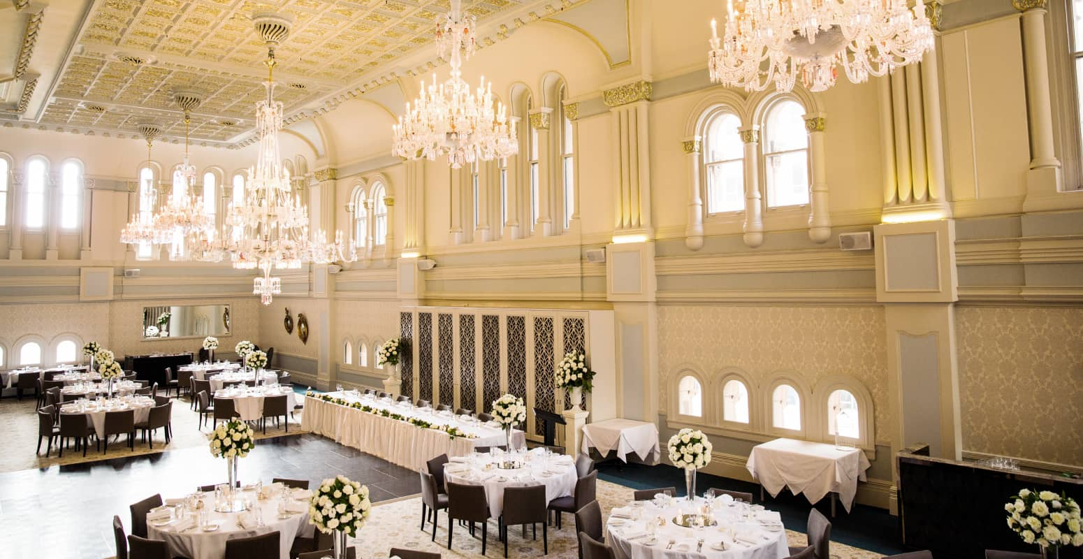 Wedding Venues Sydney Cbd Historic Wedding Venue The