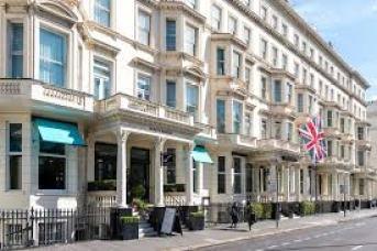 Image result for radisson vanderbilt hotel london sw7 5bt