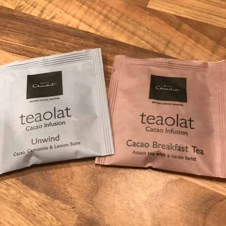 Teaolat...see what they did there?