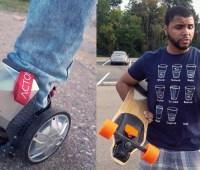 Boostedboards, Rocket Skates and Drones!? 🔥🔥🔥🔥