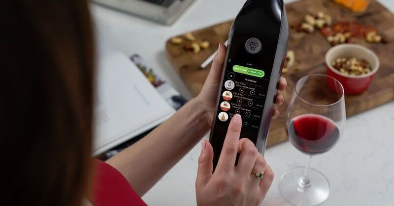 The Touchscreen