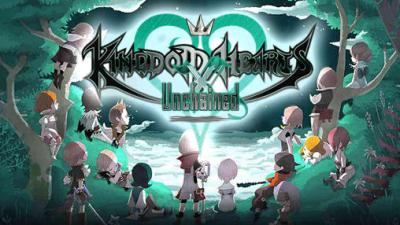 Kingdom Hearts Unchained