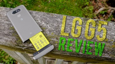 LG G5 Review: The Most Hated Flagship of 2016?