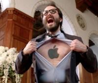 apple crazy