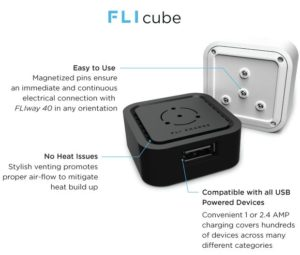 FLIcube