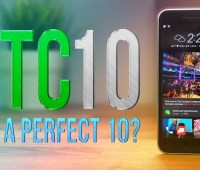 HTC 10 – Close to a Perfect 10?