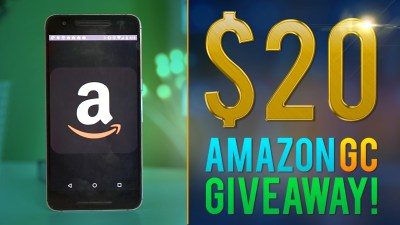 Amazon Appstore: Free Games?