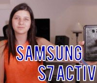 Samsung S7 Active Review – 1 Month Later!