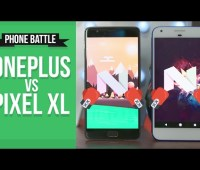 OnePlus 3T vs Pixel XL – A real world phone battle.