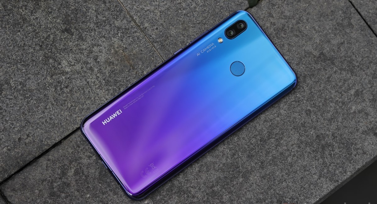Huawei Nova 3 Review- The OnePlus 6T Alternative – The Tech