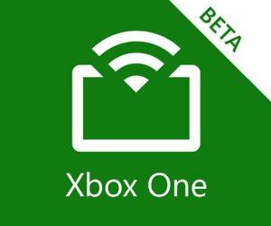 Xbox One Preview Program