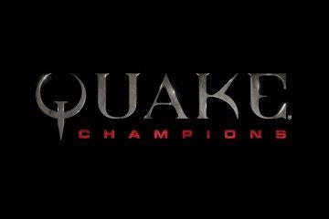 Quake Chanpions