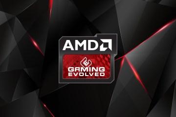 AMD Radeon Crimson 16.7.1