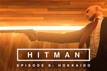 Hitman Season Finale