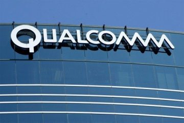 Qualcomm acquisition