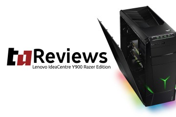 Lenovo IdeaCentre Y900 Razer Edition