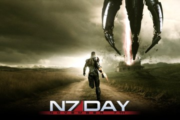 N7 Day