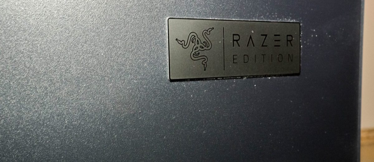 Lenovo Y27g Razer Edition Review - Tech Altar