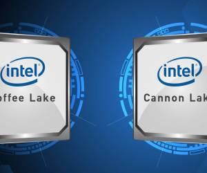Cannon Lake 14nm