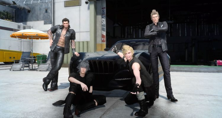 Final Fantasy XV Review: One for Fans and First timers
