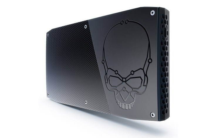 Intel Skull Canyon