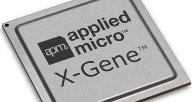 X-Gene 3