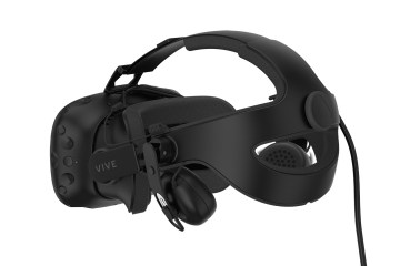 HTC Vive Audio