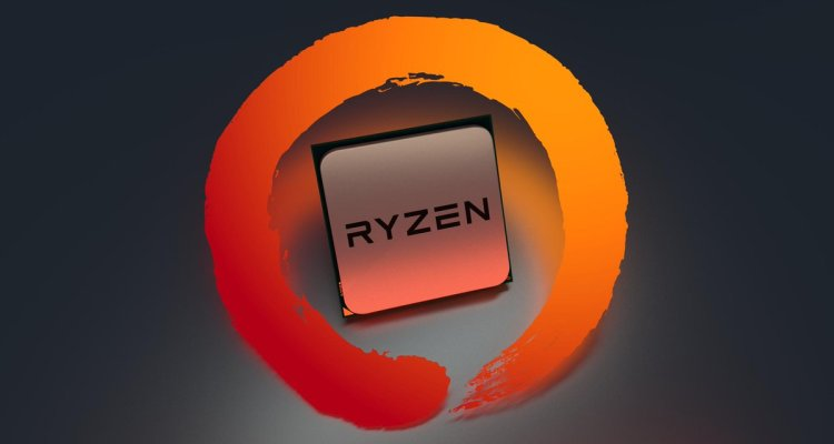AMD Ryzen 1800X Part 2