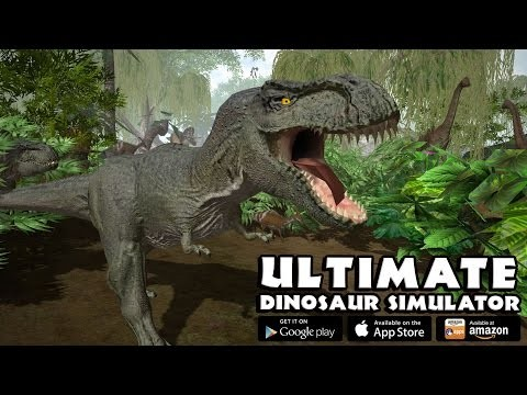 Download Ultimate Dinosaur Simulator For PC On Windows 10, 8