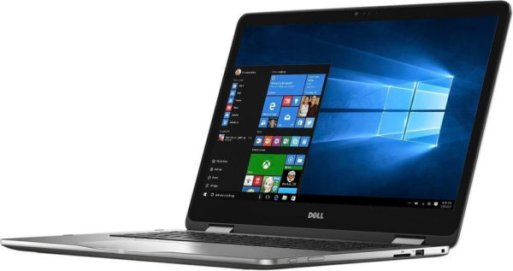 Dell Inspiron i7779-10017GRY 17.3 inch Laptop Review