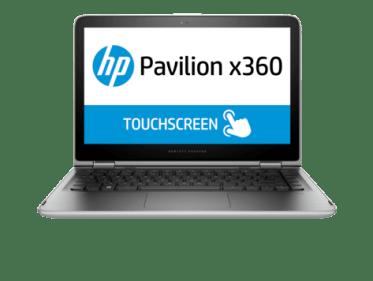 HP Laptop Pavilion x360 13 U038CA review