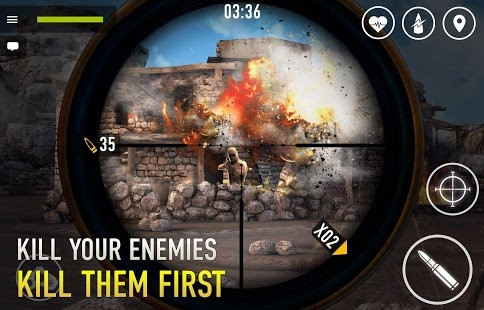 Download Sniper Arena PvP Army Shooter For PC On Windows 10