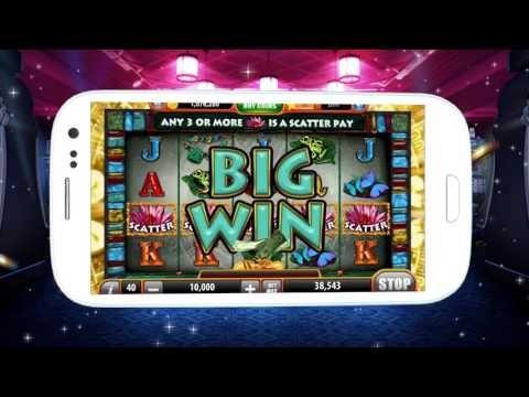 Casino Monticello Ny - Eurostar Industries Slot Machine