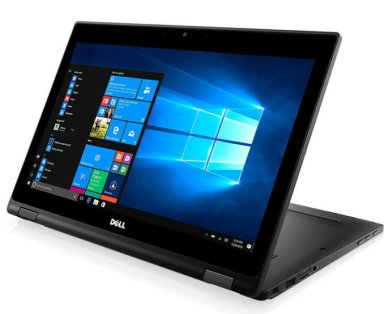 Dell Latitude 12 inch 2 in 1 5289 Convertible Review