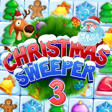 download christmas sweeper 3 for pc windows 10 8 7 xp the tech art