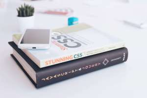css and js study book