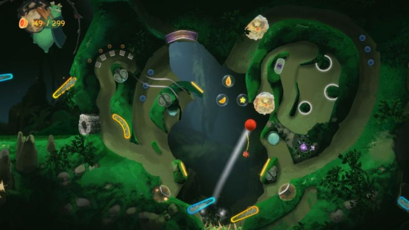 It's cute, and it's full of pinball, but <em>Yoku's Island Express</em> never rises above its interesting-sounding premise in a way that feels fun over an extended span.