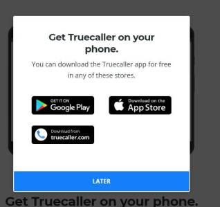truecall-app-download-screen