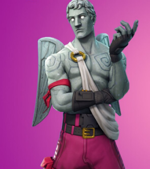 fortnite skins love ranger