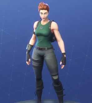 fortnite skins pathfinder