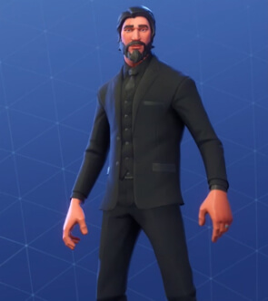 fortnite skins reaper
