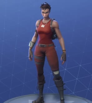 fortnite skins renegade