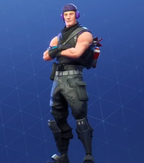 fortnite skins sub commander